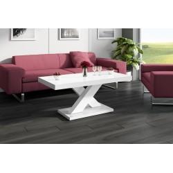 Luxusný konferenčný stolík Hubertus XENON mini viac farieb
