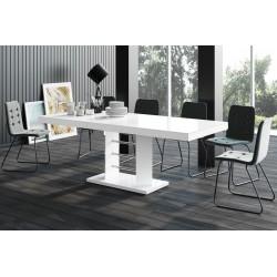 Luxusný rozkladací jedálenský stôl LINOSA LUX