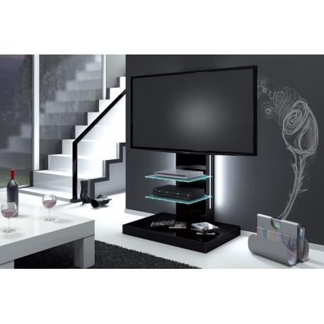 Luxusný TV stolík (stojan) s podsvietením Hubertus MARINO
