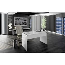 MURANO kancelársky stôl + skrinka