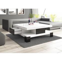 Luxusný konferenčný stolík Hubertus SALINA