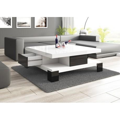 0fec76243 Luxusný konferenčný stolík Hubertus SALINA za skvelú cenu|Stolikovo.sk