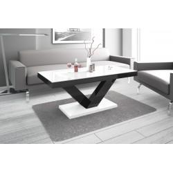 Luxusný konferenčný stolík Hubertus VICTORIA mini