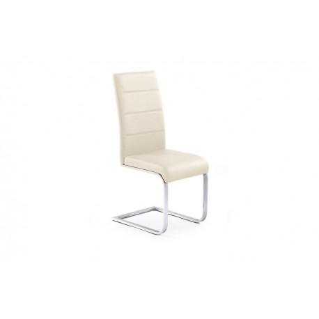 Jedálenská stolička BARI bežova